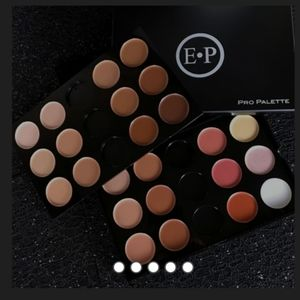 Pro Makeup Artist Eve Pearl Foundation/Concealer